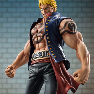 liste des figurines megahouse figurine one piece. Black Bedroom Furniture Sets. Home Design Ideas