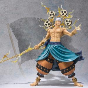 figurine ener