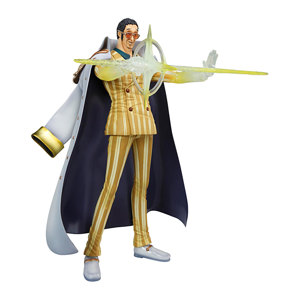 kizaru portrait of pirates dx megahouse figurine one piece. Black Bedroom Furniture Sets. Home Design Ideas