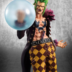 liste des figurines bartolomeo figurine one piece. Black Bedroom Furniture Sets. Home Design Ideas