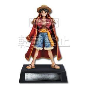 Luffy - Ichiban Kuji Legend of GolD Roger - Banpresto