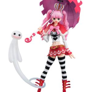 Perona - Variable Action Heroes - Past Blue MegaHouse