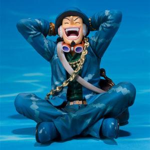 Usopp - Figuarts ZERO - 20th Anniversary - Bandai Figurine One Piece