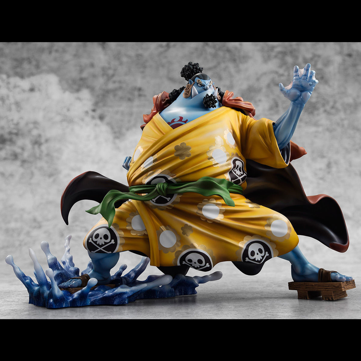 Jinbei - Portrait Of Pirates SA-MAXIMUM - MegaHouse ...