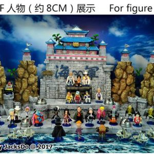 liste des figurines jacksdo figurine one piece. Black Bedroom Furniture Sets. Home Design Ideas